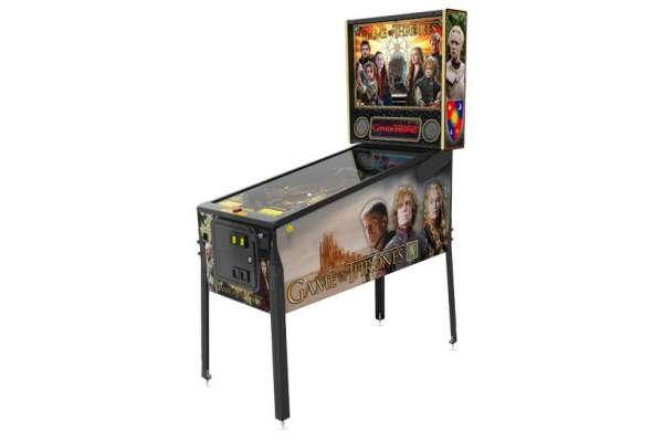 GAME Of THRONES sofel jeux