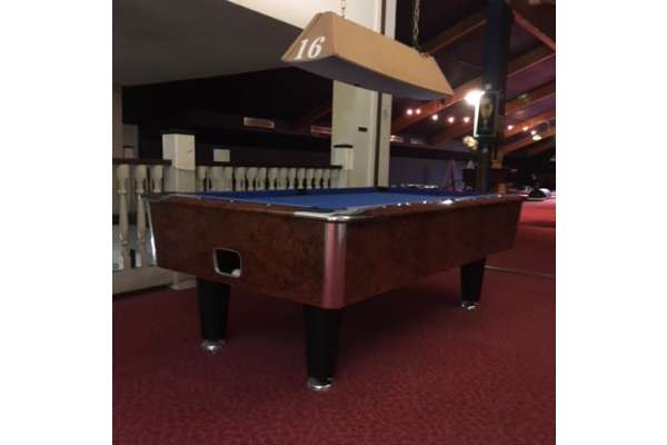 SIMPLY POOL ATLANTA 7' sofel jeux